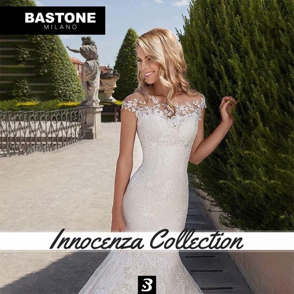 IC128L Wedding Dresses Innocenza Collection Mermaid_4