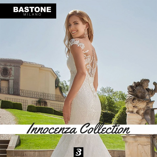IC124L Wedding Dresses Innocenza Collection Mermaid_4