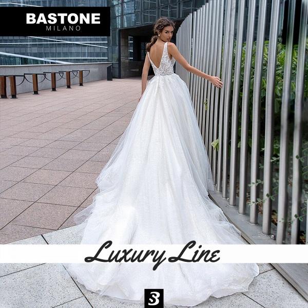 LL173L Wedding Dresses A Line Luxury Line_3