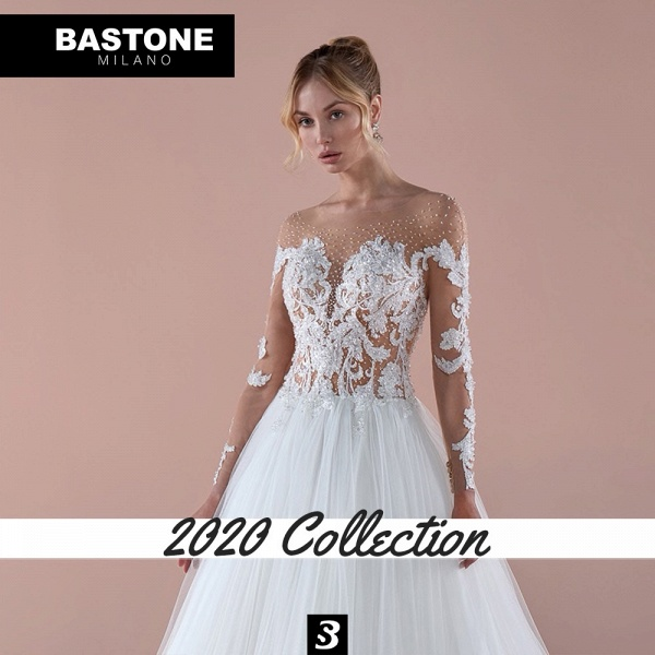 NC064L Wedding Dresses A Line NEW 2021 Collection_4
