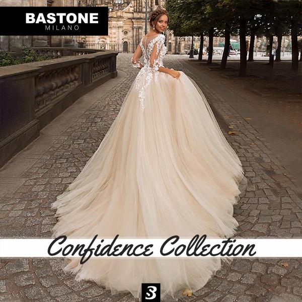 CC095L Wedding Dresses A Line Confidence Collection_2