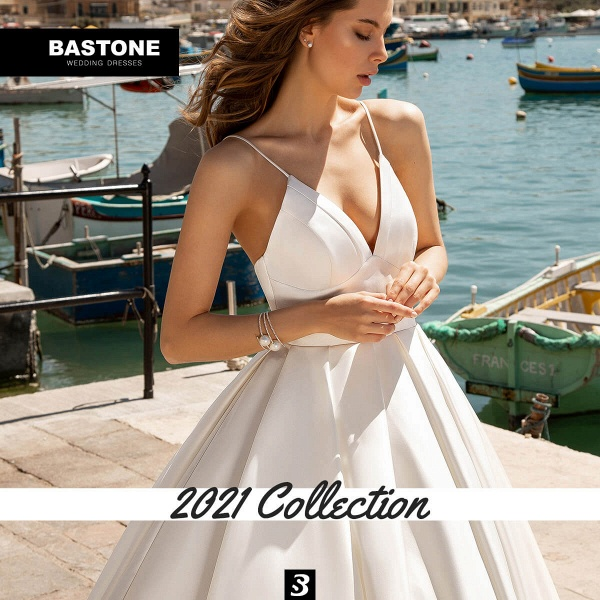 CN260L Wedding Dresses Ball Gown NEW 2021 Collection_3