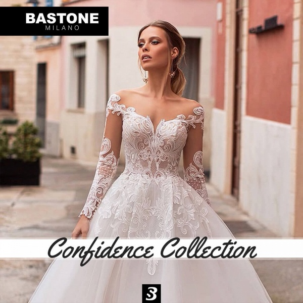 CN701L Wedding Dresses A Line Ball Gown Confidence Collection_3