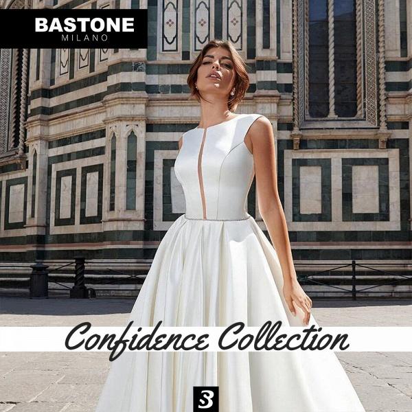 CC117L Wedding Dresses A Line Confidence Collection_3
