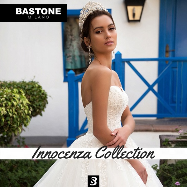 IC031L Wedding Dresses Ball Gown Innocenza Collection_5