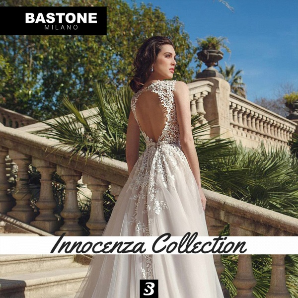 IC137L Wedding Dresses A Line Innocenza Collection_3