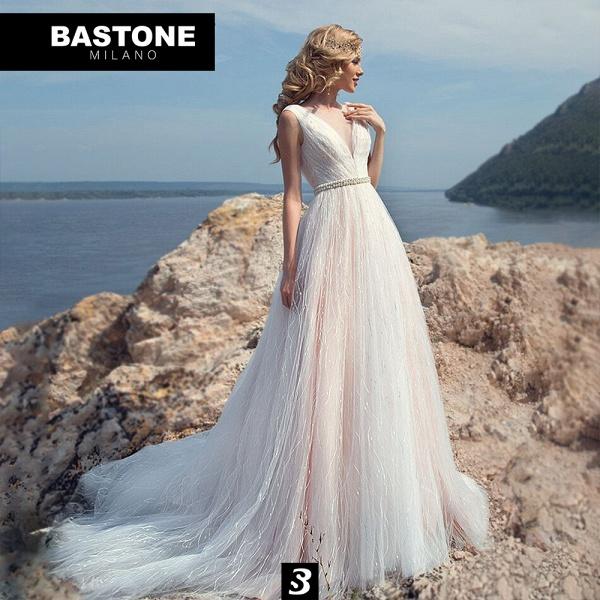 CC111L Wedding Dresses A Line Confidence Collection_1