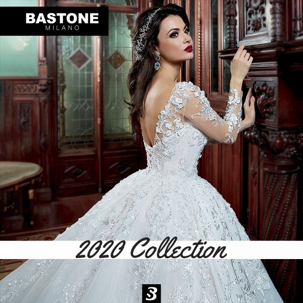 NC216L Wedding Dresses Ball Gown NEW 2021 Collection_2