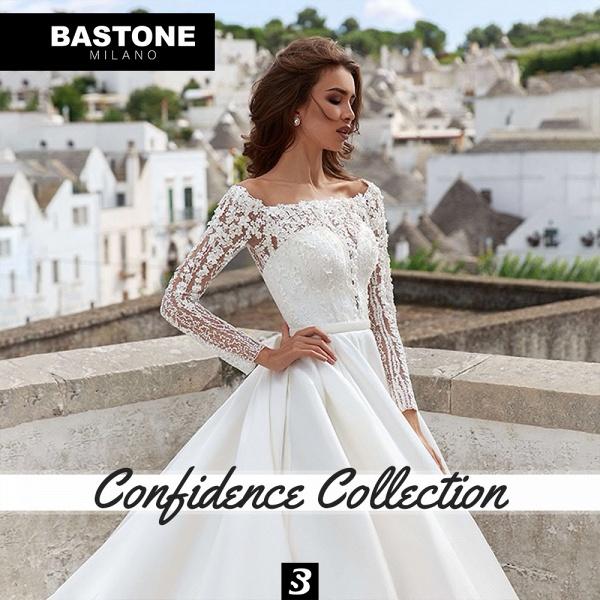 CC102L Wedding Dresses A Line Confidence Collection_3
