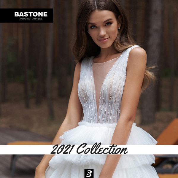 CN263L Wedding Dresses A Line Ball Gown NEW 2021 Collection_3