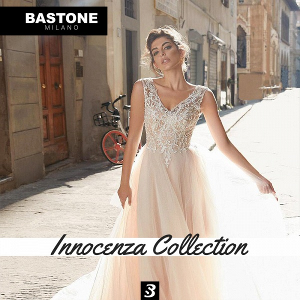 IC120L Wedding Dresses A Line Innocenza Collection_4