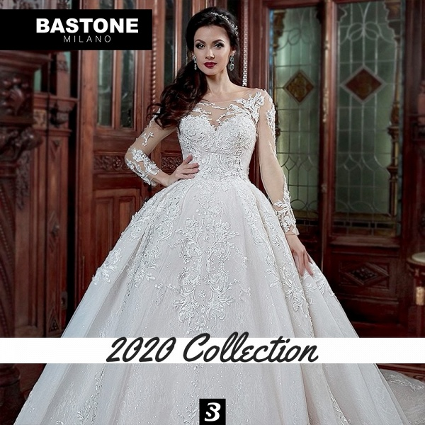 NC216L Wedding Dresses Ball Gown NEW 2021 Collection_3