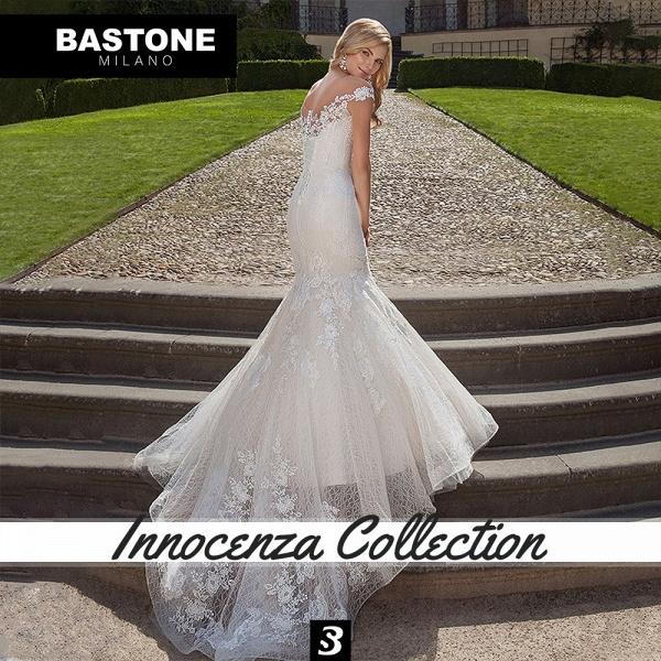IC128L Wedding Dresses Innocenza Collection Mermaid_3