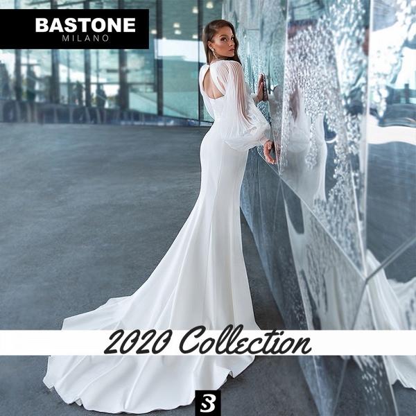 NC202L Wedding Dresses Mermaid NEW 2021 Collection_2