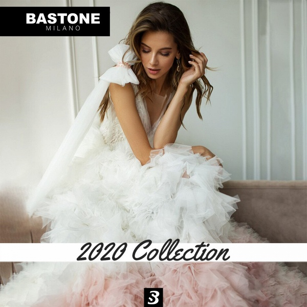 NC076L Wedding Dresses A Line Ball Gown NEW 2021 Collection_2