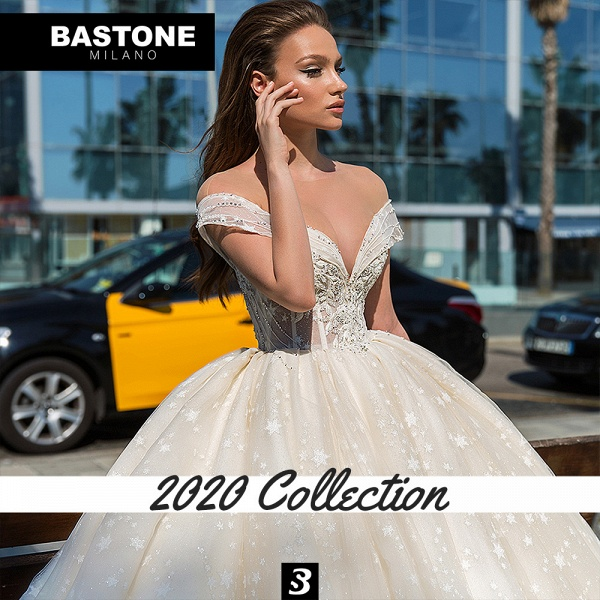 NC203L Wedding Dresses Ball Gown NEW 2021 Collection_3