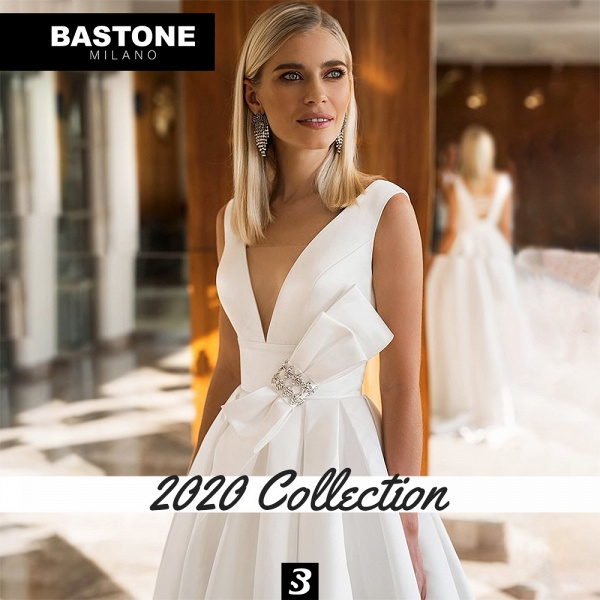 NC204L Wedding Dresses A Line NEW 2021 Collection_5