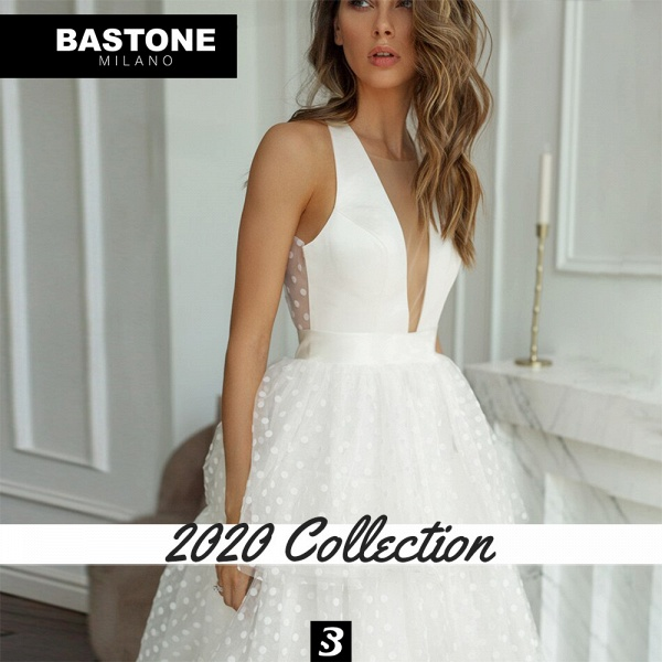 NC072L Wedding Dresses A Line NEW 2021 Collection_3