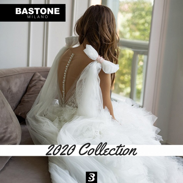 NC076L Wedding Dresses A Line Ball Gown NEW 2021 Collection_4