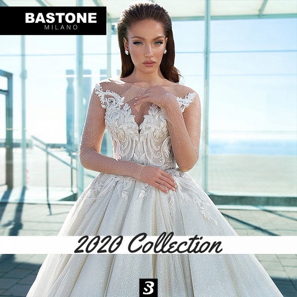NC214L Wedding Dresses Ball Gown NEW 2021 Collection_3