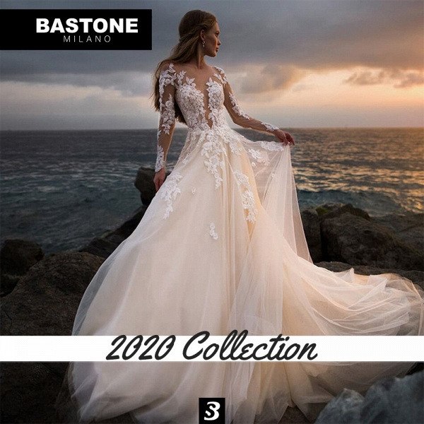 NC069L Wedding Dresses Ball Gown NEW 2021 Collection_5