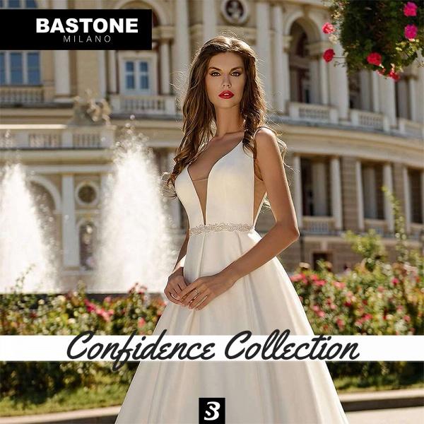 CC103L Wedding Dresses A Line Confidence Collection_5