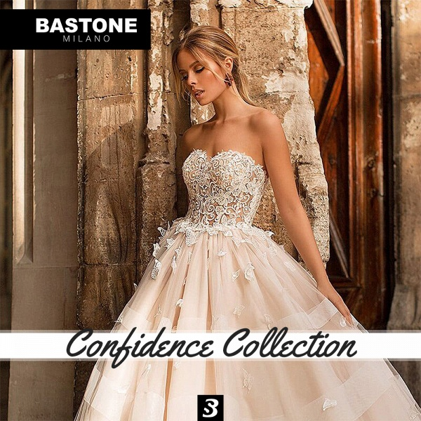 CC108L Wedding Dresses A Line Ball Gown Confidence Collection_5