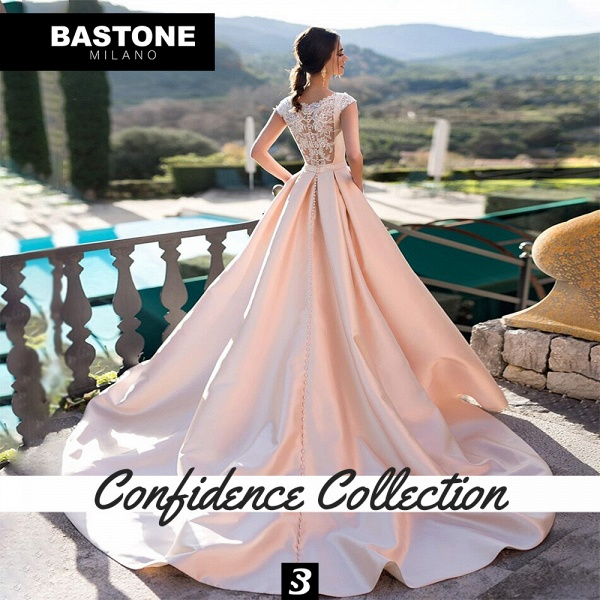 CC115L Wedding Dresses A Line Confidence Collection_4
