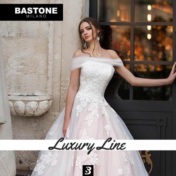 LL171L Wedding Dresses A Line Luxury Line_3