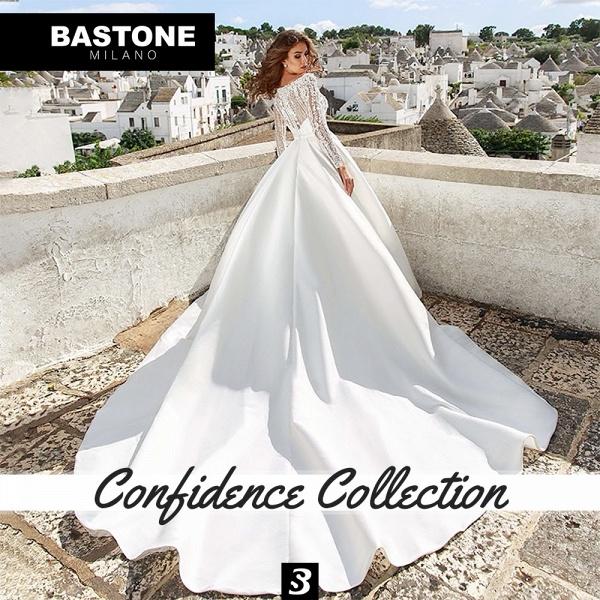 CC102L Wedding Dresses A Line Confidence Collection_4
