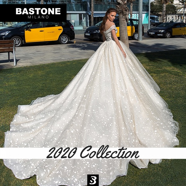 NC203L Wedding Dresses Ball Gown NEW 2021 Collection_2