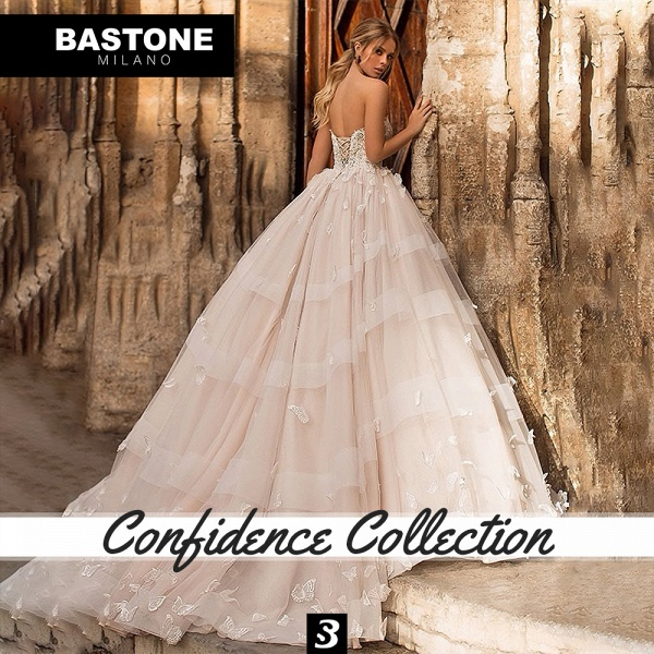 CC108L Wedding Dresses A Line Ball Gown Confidence Collection_4