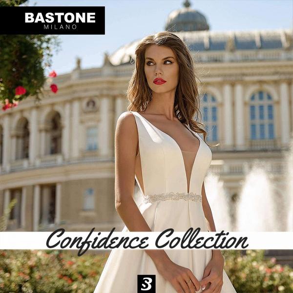 CC103L Wedding Dresses A Line Confidence Collection_4