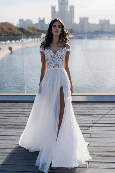SDBC4604 Summer Gorgeous Wddding Dresses_1