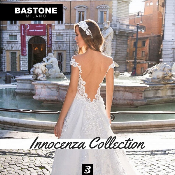 IC143L Wedding Dresses A Line Innocenza Collection_6