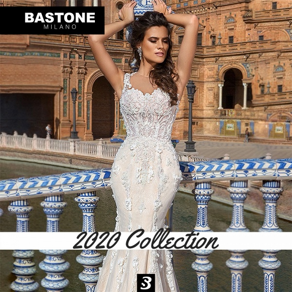 NC215L Wedding Dresses 2 in 1 Mermaid NEW 2021 Collection_4