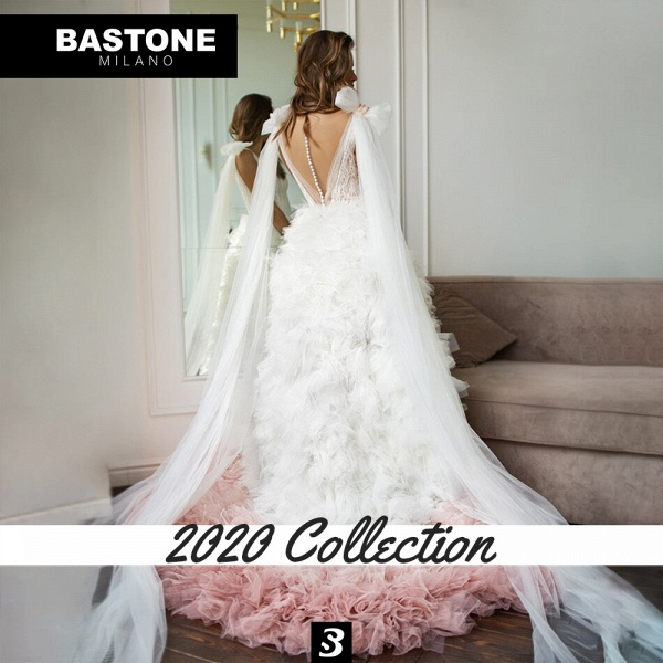 NC076L Wedding Dresses A Line Ball Gown NEW 2021 Collection_3