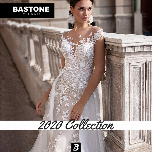 NC213L Wedding Dresses 2 in 1 Mermaid NEW 2021 Collection_2
