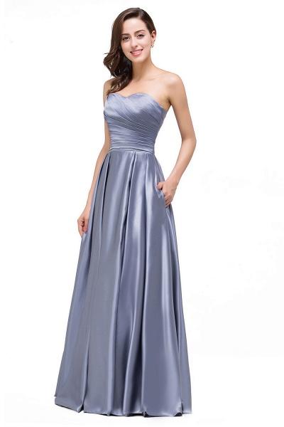 EVE | A-line Floor-Length Sweetheart Sleeveless Prom Dresses_4