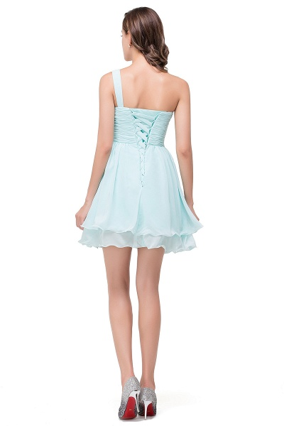 Attractive Sweetheart Chiffon A-line Homecoming Dress_6