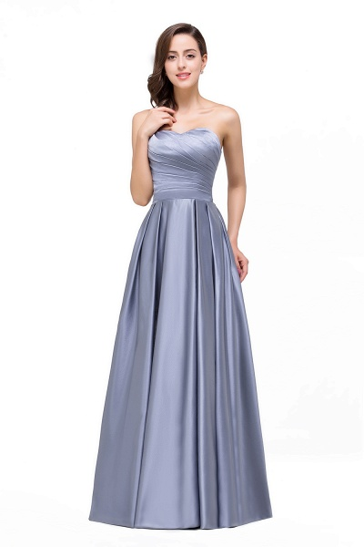 EVE | A-line Floor-Length Sweetheart Sleeveless Prom Dresses_2