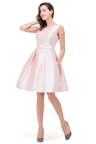 EMERSON | A-Line Sleeveless Knee Length Sleeveless Prom Dresses_5