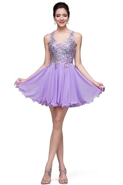 ELIANNA | A-line Sweetheart Short Sleeveless Chiffon Prom Dresses with Crystal Beads_11