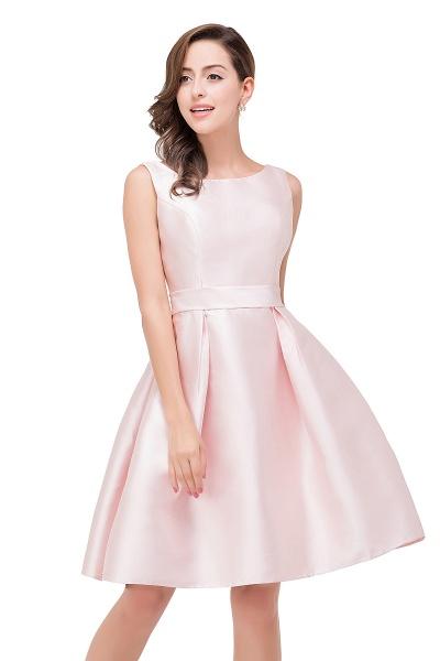 EMERSON | A-Line Sleeveless Knee Length Sleeveless Prom Dresses_8