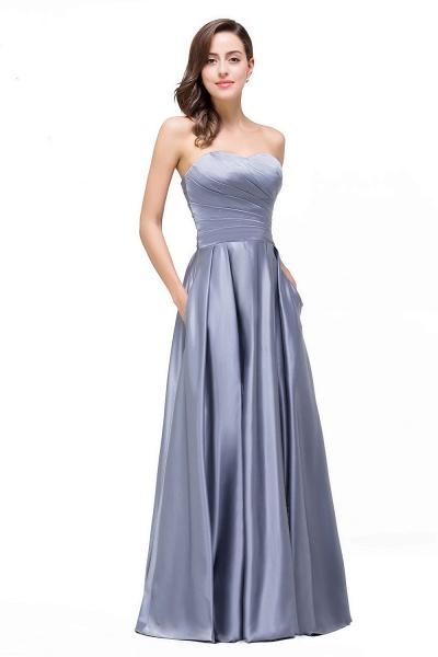 EVE | A-line Floor-Length Sweetheart Sleeveless Prom Dresses_6
