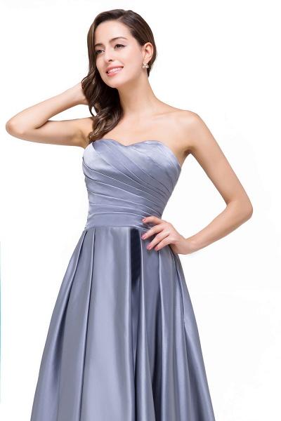 EVE | A-line Floor-Length Sweetheart Sleeveless Prom Dresses_8