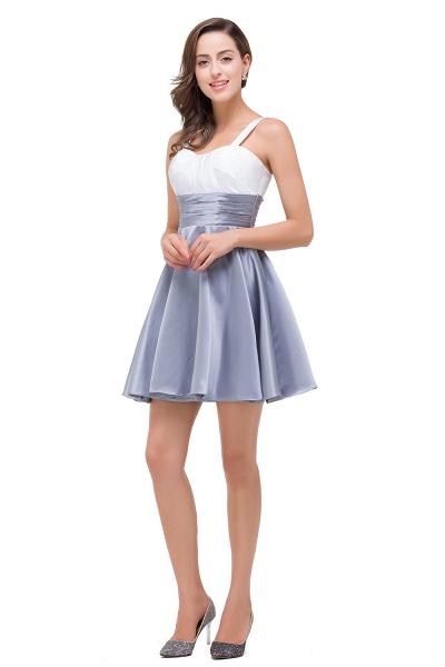 EVANGELINE   A-line Sleeveless Sweetheart Short Chiffon Prom Dresses_9