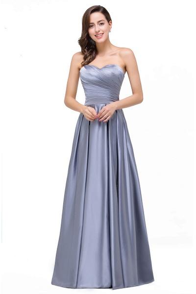 EVE | A-line Floor-Length Sweetheart Sleeveless Prom Dresses_5