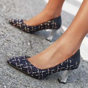 Women's Heels Chunky Heel Sandals_2