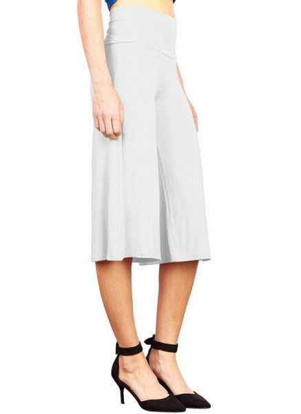 Women's Casual Polyester Yoga Pants Fitness & Yoga_11